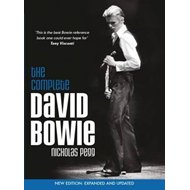 Produktbilde for The Complete David Bowie - Expanded and Updated (BOK)