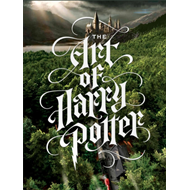 Art of Harry Potter (BOK)
