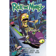Rick and Morty: Volume Two (BOK)