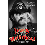 Lemmy and Motorhead (BOK)