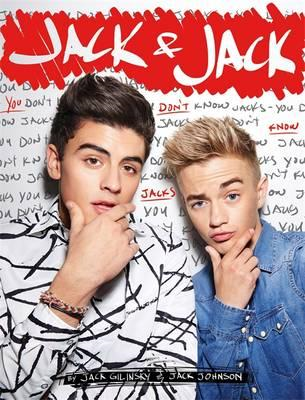 Jack & Jack: You Don't Know Jacks (BOK)