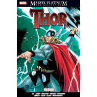 Marvel Platinum: The Definitive Thor Redux (BOK)