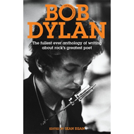 The Mammoth Book of Bob Dylan (BOK)
