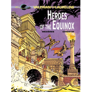 Valerian: Heroes of the Equinox Vol. 8  (BOK)