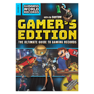 Guinness World Records Gamer's Edition 2018 (BOK)