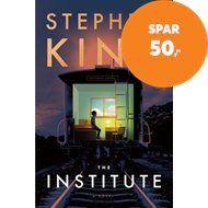Produktbilde for The Institute : A Novel (BOK)