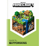 Minecraft - guide til: utforsking (BOK)