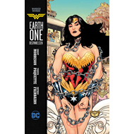 Wonder Woman - Earth One - begynnelsen (BOK)