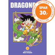 Produktbilde for Dragon ball 1 (BOK)