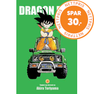 Produktbilde for Dragon ball 5 (BOK)