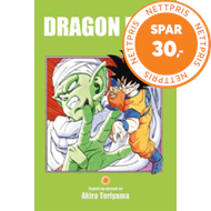 Produktbilde for Dragon ball 6 (BOK)