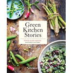 Green kitchen stories - fristende og sunn vegetarmat (BOK)