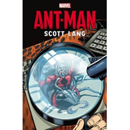 Ant-man: Scott Lang (BOK)