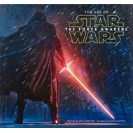 Art of Star Wars: The Force Awakens (BOK)