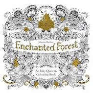 Enchanted Forest (BOK)