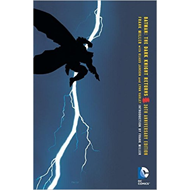 Batman The Dark Knight Returns 30th Anniversary Edition (BOK)
