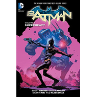 Batman HC Vol 8 (BOK)