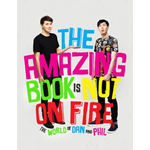 Amazing Book is Not on Fire (BOK)