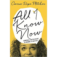 All I Know Now (BOK)