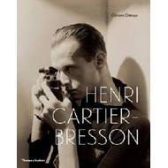 Henri Cartier-Bresson: Here and Now (BOK)