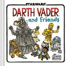 Darth Vader and Friends (BOK)