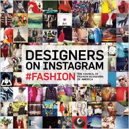 Designers on Instagram (BOK)
