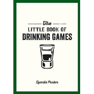 Little Book of Drinking Games (BOK)