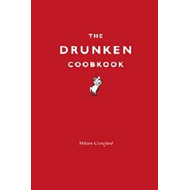 The Drunken Cookbook (BOK)