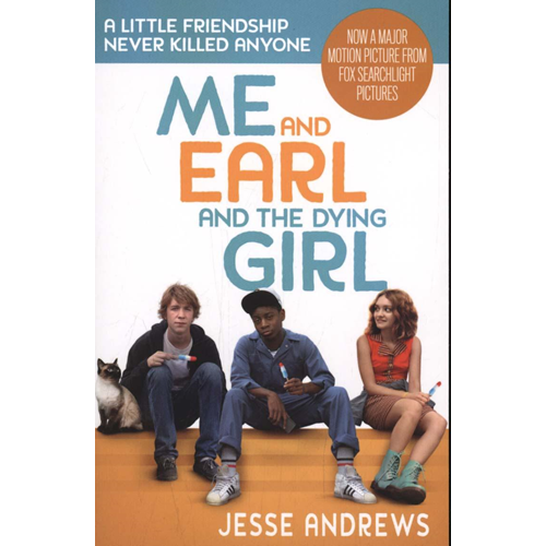 Me and Earl and the Dying Girl (BOK)