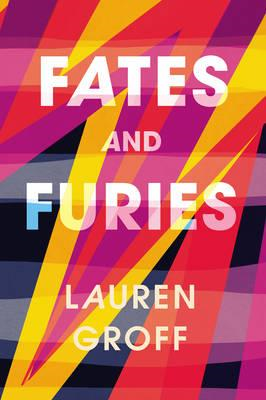 Fates and Furies (BOK)