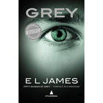 Grey - fifty shades of grey - fortalt av Christian (BOK)