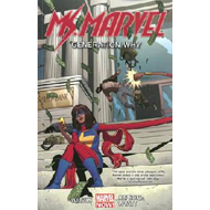 Ms. Marvel Volume 2: Generation Why (BOK)
