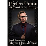 Perfect Union of Contrary Things (BOK)