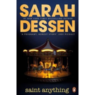 Saint Anything (BOK)