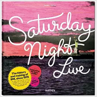 Saturday Night Live: the Book (BOK)