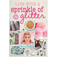 Life with a Sprinkle of Glitter (BOK)