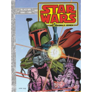 Star Wars - den originale serien 2 (BOK)