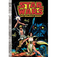 Star Wars - den originale serien (BOK)
