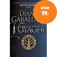 Produktbilde for Voyager - (Outlander 3) (BOK)