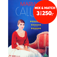 Produktbilde for Maria By Callas (DK-import) (DVD)