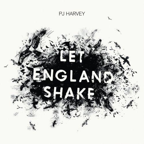 Bilderesultat for let england shake
