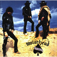Ace Of Spades (CD)