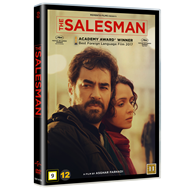 En Handelsreisende / The Salesman (DVD)