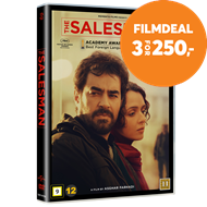 Produktbilde for En Handelsreisende / The Salesman (DVD)