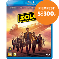 Produktbilde for Solo: A Star Wars Story (BLU-RAY)