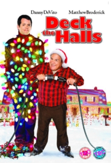 Deck The Halls / Du Grønne Glitrende (UK-import) (DVD)