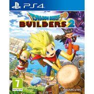 Produktbilde for Dragon Quest Builders 2