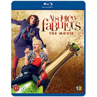 Absolutely Fabulous: The Movie (BLU-RAY)