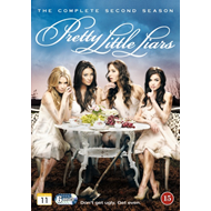 Pretty Little Liars - Sesong 2 (DVD)