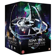 Star Trek Deep Space Nine Complete Box (DVD)